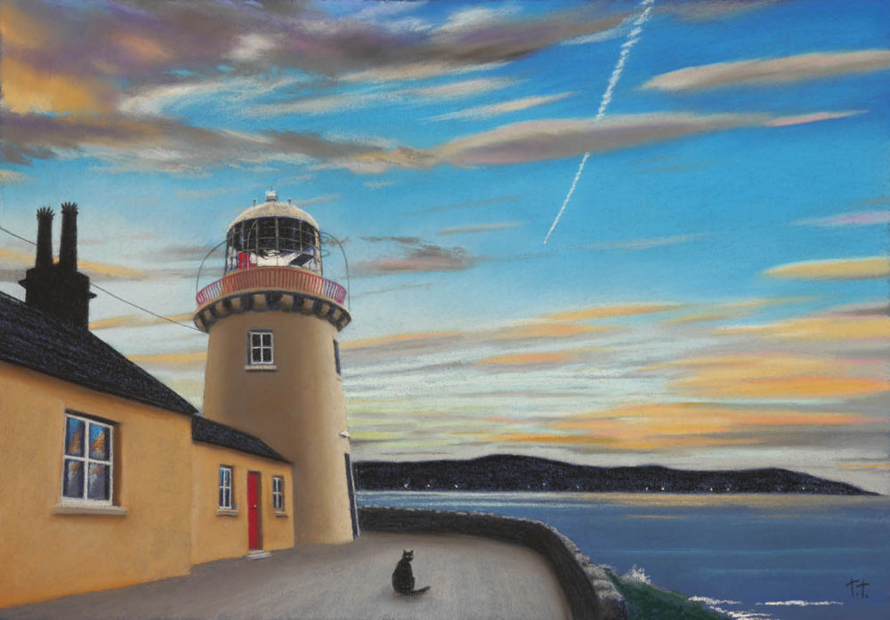 Roaches Point, Cork | Price TBA